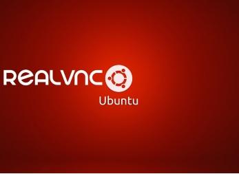 Spustenie RealVNC servera v Ubuntu 14 po štarte